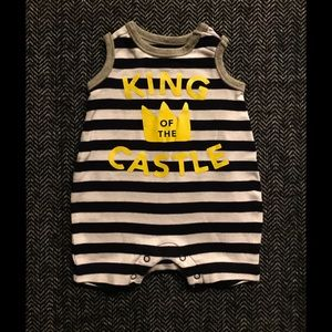 Baby gap jumper up to 7lbs